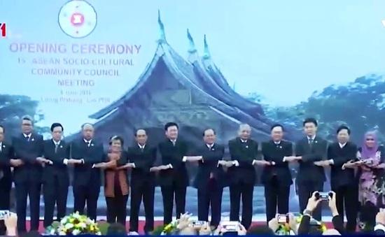 Việt Nam ủng hộ sáng kiến của Cộng đồng Văn hóa - Xã hội ASEAN