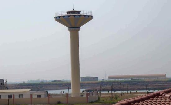 Campuchia đưa vào sử dụng nhà máy đường lớn nhất châu Á