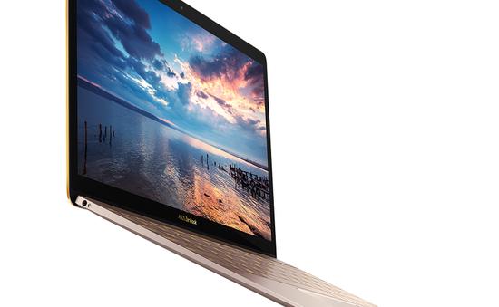 ZenBook 3 chính thức lên kệ tại Việt Nam