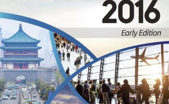 Thái Lan dự kiến mở thêm nhiều đường bay khu vực