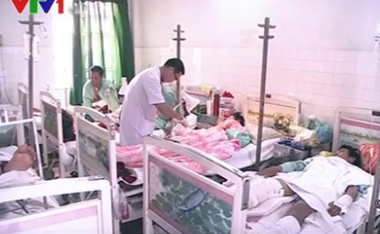 Hơn 4.000 người nhập viện vì đánh nhau trong dịp Tết