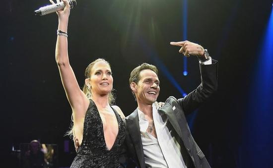 Marc Anthony vẫn chưa thể quên Jennifer Lopez