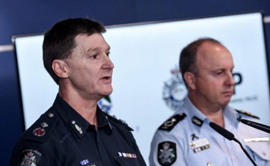 Australia bắt giữ các đối tượng chuẩn bị gia nhập IS