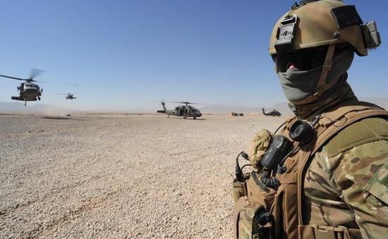 Australia nâng ngân sách quốc phòng lên 30,5 tỷ USD trong 10 năm tới