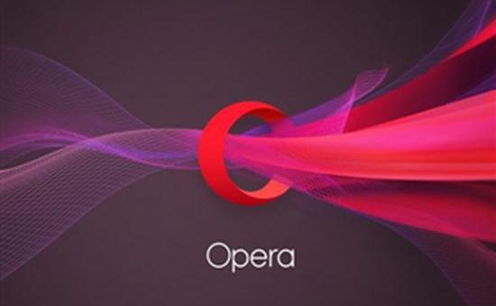 Trình duyệt web Opera có nguy cơ về tay người Trung Quốc
