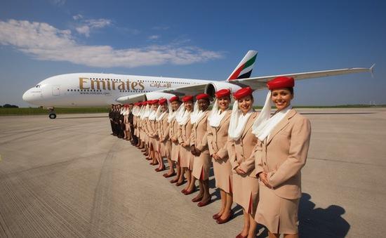 Chính thức mở đường bay mới Hà Nội - Dubai từ 3/8