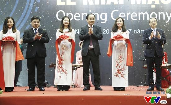 15 quốc gia và vùng lãnh thổ tham gia Vietnam ICT Comm 2016