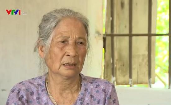 """Nam Định: Chủ hụi ôm vàng bỏ trốn, cụ bà """"gần đất xa trời"""" trắng tay"""
