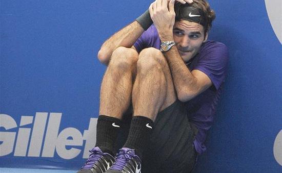 Sinh nhật Federer 35 tuổi: 10 điều thú vị về tay vợt vĩ đại!