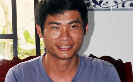 Chủ tịch nước tặng Huân chương Dũng cảm cho lái xe Phan Văn Bắc
