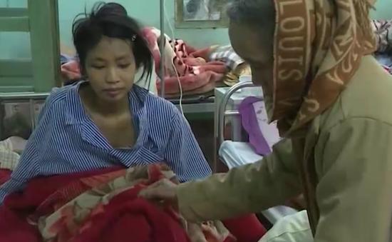 Xác minh danh tính người phụ nữ bị bạo hành dã man ở Bắc Giang