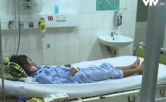 Dịch bạch hầu ở Bình Phước: Sở Y tế phối hợp với Viện Pasteur dập dịch