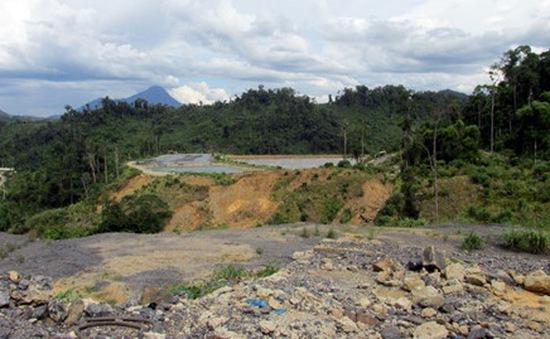Những lỗ hổng trong quản lý từ vụ việc Công ty vàng Bồng Miêu