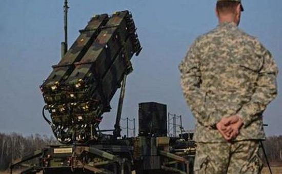 NATO lắp đặt hệ thống phòng thủ tên lửa tại Ba Lan
