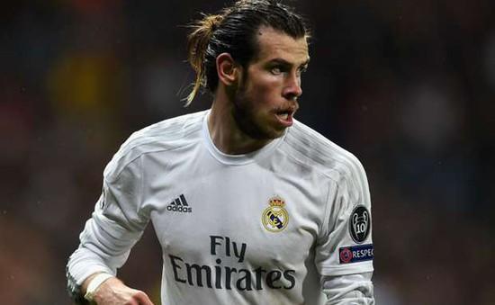 Bale vắng mặt trận gặp Man City ở bán kết Champions League