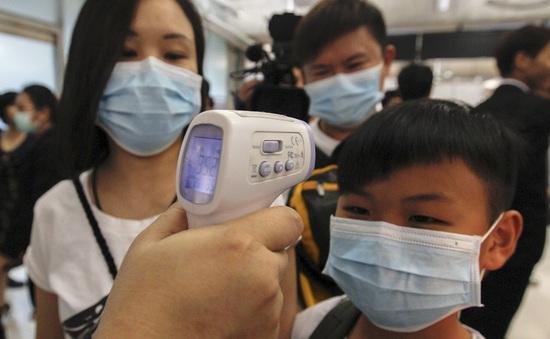 207 người có nguy cơ phơi nhiễm virus MERS-CoV tại Thái Lan