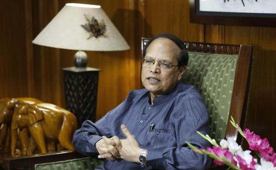 Thống đốc Ngân hàng Trung ương Bangladesh từ chức sau vụ trộm lịch sử
