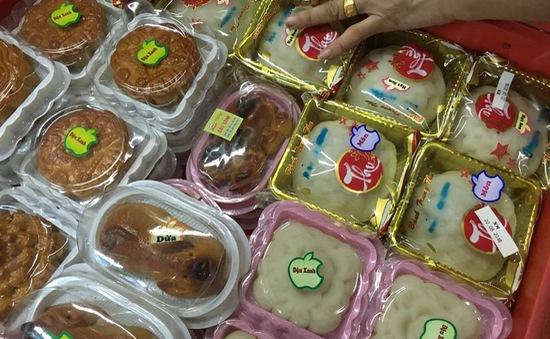 Nhập nhằng nguồn gốc bánh Trung thu tại TP.HCM