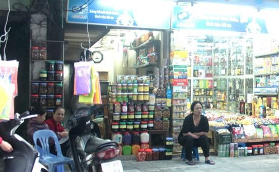 Thị trường bánh, kẹo tại Cần thơ ảm đạm dịp cận Tết