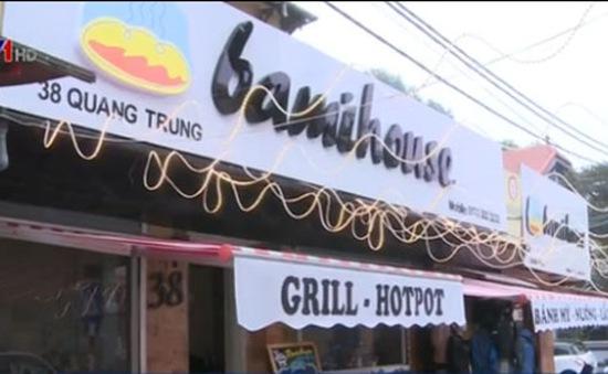 Bami House - Hiện thực hóa giấc mơ bánh mì Việt