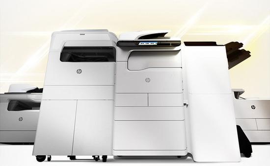 HP ra mắt máy in đa năng A3 thế hệ mới