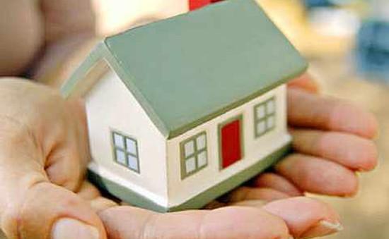 """Tái diễn tình trạng """"mua bán nhà trên giấy"""""""