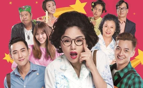 """""""Em là bà nội của anh"""" là phim Việt có doanh thu """"khủng"""" nhất lịch sử!"""