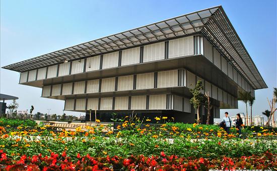 Đậm đà Tết Việt 2016 tại Bảo tàng Hà Nội