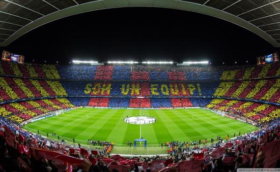 Barcelona bị phạt nặng vì vụ chiêu mộ Neymar