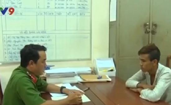 Cà Mau: Khởi tố đối tượng bắt cóc trẻ em đòi 500 triệu đồng tiền chuộc