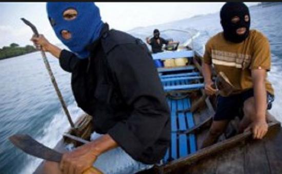 3 người Indonesia bị bắt cóc ngoài khơi Malaysia