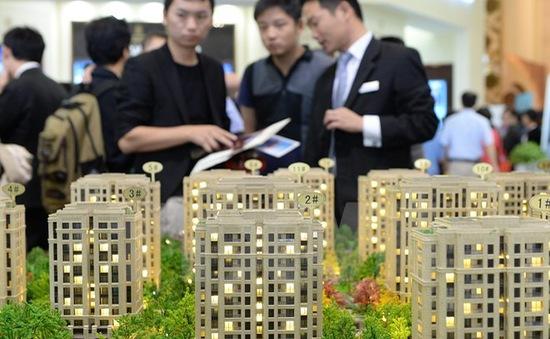 """""""Bất động sản Trung Quốc là bong bóng lớn nhất lịch sử"""""""