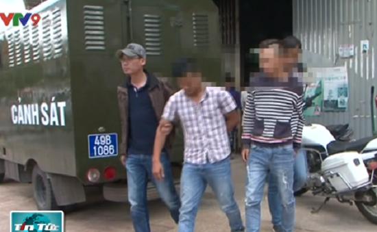Lâm Đồng: Khởi tố vụ án giết người tại quán ăn đêm