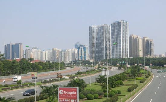 Pháp khởi xướng dự án tàu điện ngầm đầu tiên tại Hà Nội