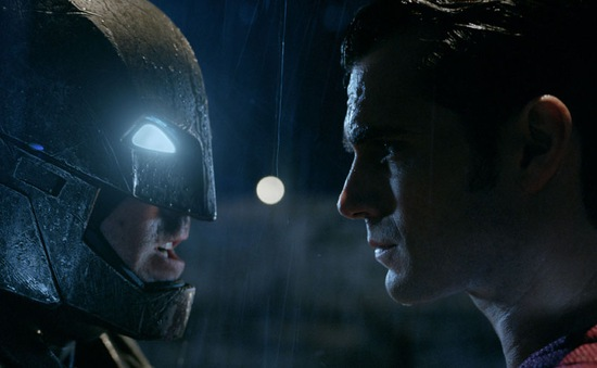 "Batman v Superman: Khi Ben Affleck bước qua ""lời nguyền"""