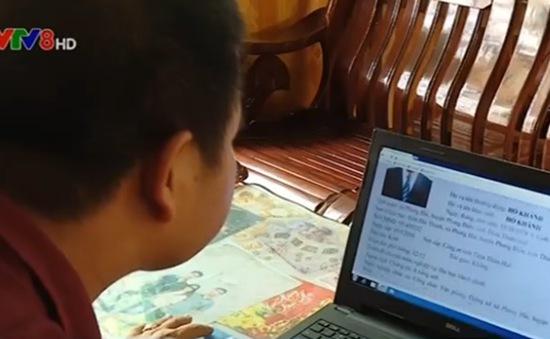 TT-Huế: Thuận lợi tuyên truyền bầu cử trên website