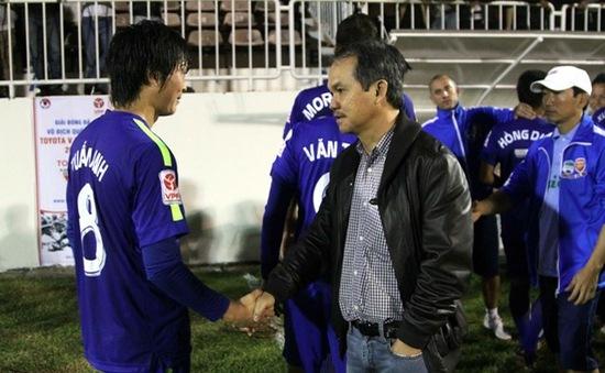 HAGL khó khăn về tài chính: Lời cảnh báo với bóng đá Việt Nam