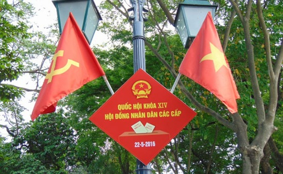 500 hộ dân Hậu Giang cho mượn nhà làm điểm bầu cử