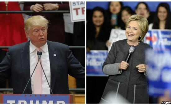 """Sự kiện bầu cử """"Siêu thứ Ba"""" tại Mỹ chính thức diễn ra"""