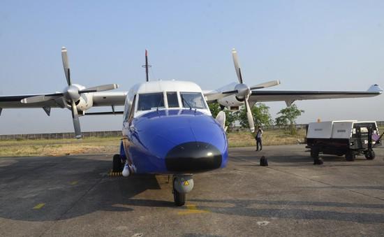 Tăng cường tìm kiếm quanh khu vực nghi có xác máy bay CASA 212