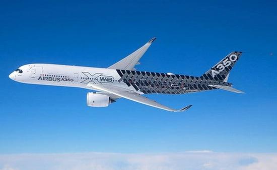 Hàng không Philippines chi gần 2 tỷ USD mua máy bay Airbus