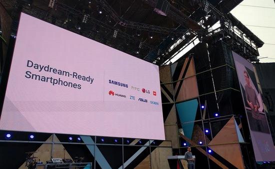 Huawei – Google hợp tác tối ưu ứng dụng thực tế ảo