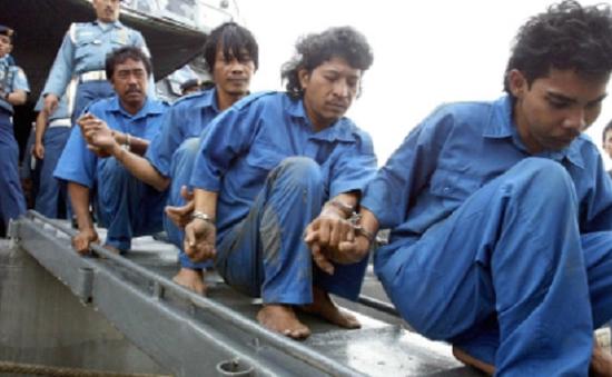 Indonesia, Philippines tăng cường an ninh hàng hải