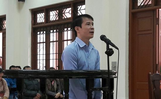 10 năm tù cho lái xe Camry gây tai nạn liên hoàn tại phường Bồ Đề