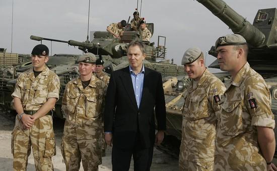 Mỹ cần rút ra bài học sau báo cáo của Anh về cuộc chiến Iraq