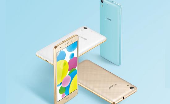Huawei Honor 5A trình làng với giá hơn 2 triệu đồng