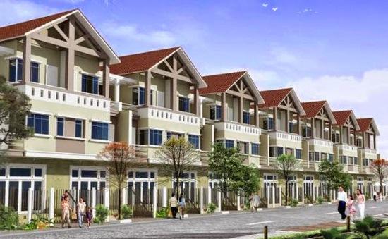 Bất động sản Hà Nội, TP.HCM khởi sắc trong 2015