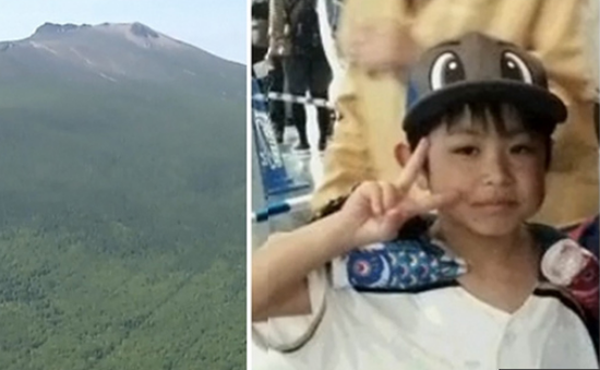 Bố mẹ bé 7 tuổi bị bỏ lại trong rừng sẽ không phải chịu án phạt hình sự