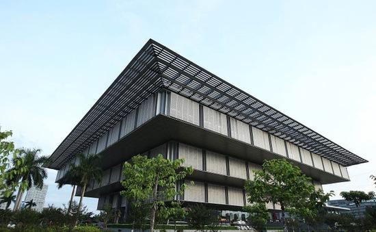 Bảo tàng Hà Nội lọt top những bảo tàng có kiến trúc đẹp nhất thế giới