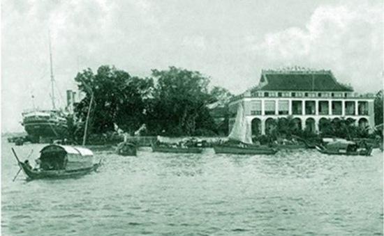 Hành trình Hồ Chí Minh, hành trình dân tộc